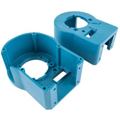 manufactured plastic products ohio