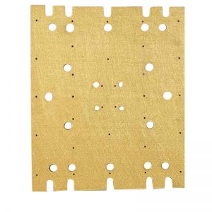 high performance press platen insulation products